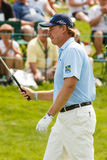 Ernie Els at the Memorial Tournament Stock Photos