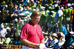 Ernie Els Royalty Free Stock Image