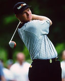 Ernie Els Professional Golfer Stock Photos
