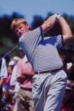 Ernie Els Professional Golfer Fotografía de archivo libre de regalías