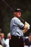 Ernie Els Professional Golfer Stock Photo