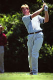Ernie Els Professional Golfer Royalty Free Stock Images