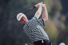 Ernie Els Professional Golfer Royalty Free Stock Photography