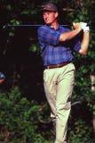 Ernie Els Professional Golfer Stock Photos