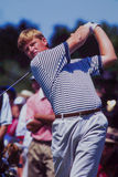 Ernie Els Professional Golfer Royalty Free Stock Photography