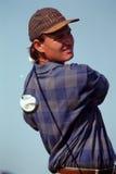 Ernie Els Professional Golfer Stock Images