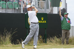 Ernie Els Stock Photography