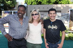 Ernie Hudson Royalty Free Stock Photos