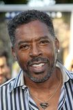 Ernie Hudson Royalty Free Stock Photography