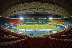 Ernst-Happel-Stadion Stock Image