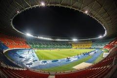 Ernst-Happel-Stadion Royalty Free Stock Photo