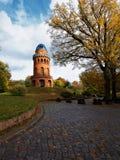 Ernst-Moritz-Arndt-Turm Imagem de Stock