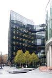 Ernst & Young Londen Stock Afbeeldingen
