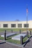Ernstige plaats van President Harry S Truman, Onafhankelijkheid, MO stock foto's