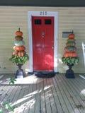 Ernte Topiary Lizenzfreies Stockbild