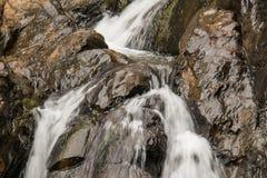 Erntewasserfall lizenzfreie stockfotos