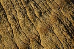 Erodera texturer av Badlandsnationalparken South Dakota arkivfoton