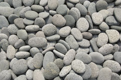 Eroderade stenar Royaltyfria Bilder