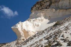 Eroding Rocks, Fuerteventura Royalty Free Stock Photo