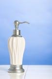 Erogatore del sapone Immagini Stock Libere da Diritti