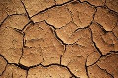 Erosão. imagens de stock