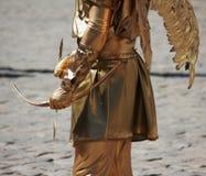 Eros (Cupid) Stock Images