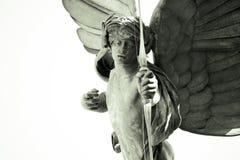 eros statua fotografia royalty free