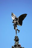 Eros statue Royalty Free Stock Image