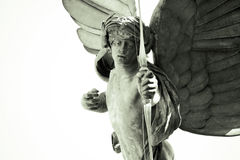 Eros statue Royalty Free Stock Photography