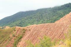 erosie stock foto