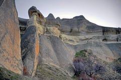 Erosion Royalty Free Stock Image
