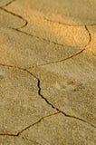 Erosione Immagine Stock Libera da Diritti