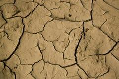 Erosione Fotografie Stock Libere da Diritti