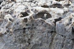 erosione Fotografie Stock