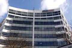 Erosport Company Royalty Free Stock Photos