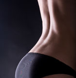 Erotic body Stock Images