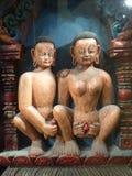 Erotic Museum in Paris Stock Photography