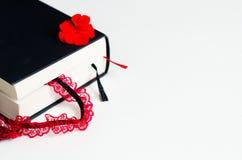 Erotic novel Royalty Free Stock Image