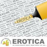 Erotica. Stock Photo