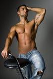 Erotico Fotografie Stock Libere da Diritti