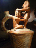 erotiskt museum paris Royaltyfri Fotografi