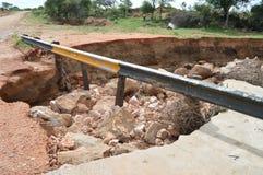 erozi ziemia zdjęcia stock