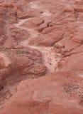 erozja Obraz Stock
