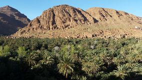 Errachidia marocco Arkivbilder