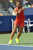 Errani Sara US OPen 2015 (5) Stock Photography