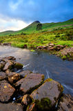 Erriff River Stock Image