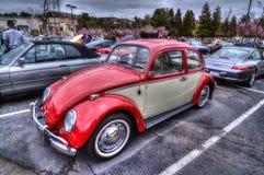 Erro Volkswagen da VW Fotografia de Stock Royalty Free
