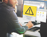 Error Alert Failure Icon Problem Concept Stock Photos