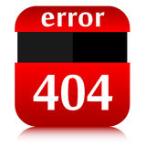 Error button Stock Images
