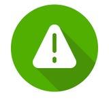 Error icon Stock Photography